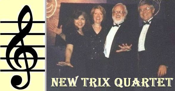 New Trix Quartet